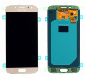 Samsung Galaxy J5 2017 (J530F) LCD Display Module - Gold