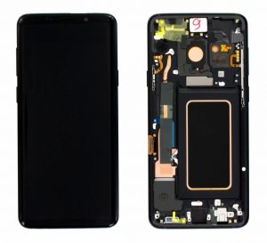 Samsung Galaxy S9 Plus (G965F) LCD Display Module - Midnight Black