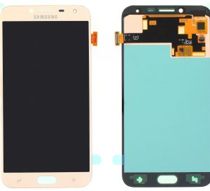 Samsung Galaxy J4 2018 (J400F/DS) LCD Display Module - Gold