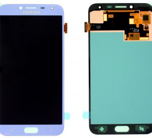Samsung Galaxy J4 2018 (J400F/DS) LCD Display Module - Orchid Gray