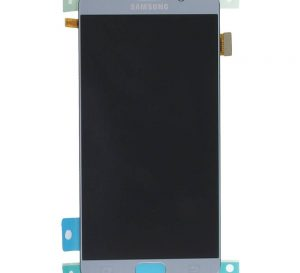 Samsung Galaxy Note5 (N920) LCD Display Module - Silver