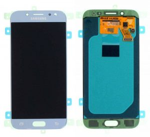 Samsung Galaxy J5 2017 (J530F) LCD Display Module - Silver