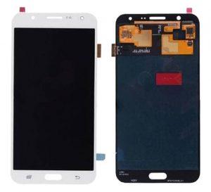 Samsung Galaxy J7 2016 (J710F) LCD Display Module - White