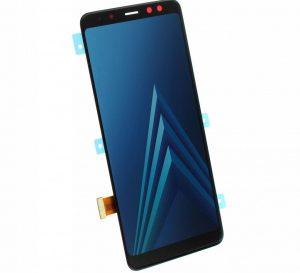 Samsung Galaxy A8 2016 (A530F) LCD Display Module - Black