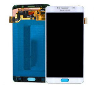 Samsung Galaxy Note5 (N920) LCD Display Module - White